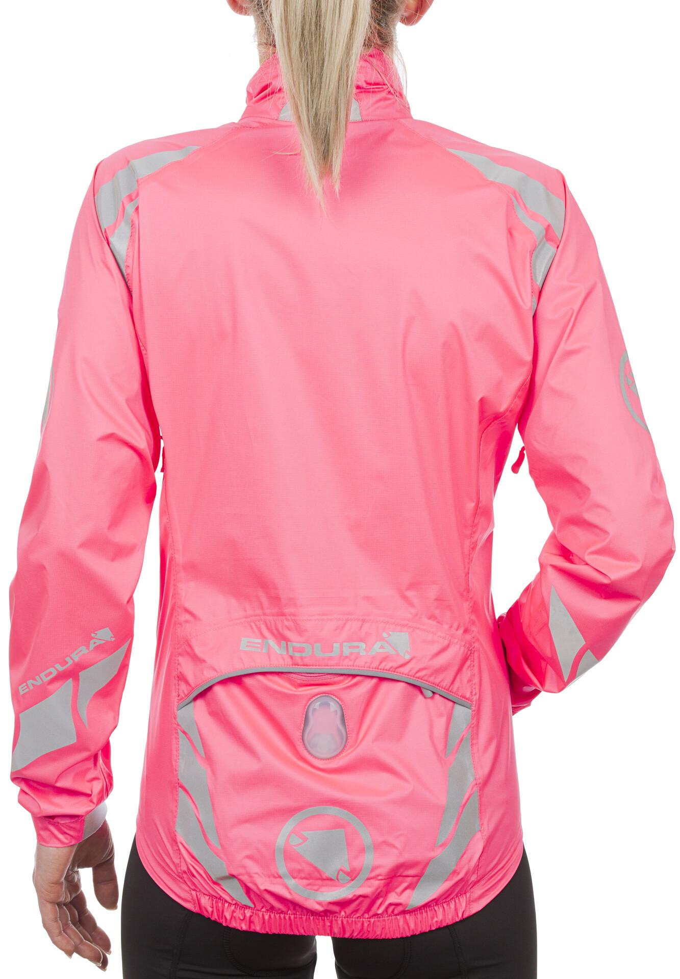 es Endura Mujer Bikester Rosa Ii Luminite Chaqueta ftw4qrYt